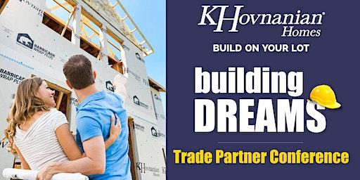 Building Dreams Trade Conference - Hollywood Casino & Gaming