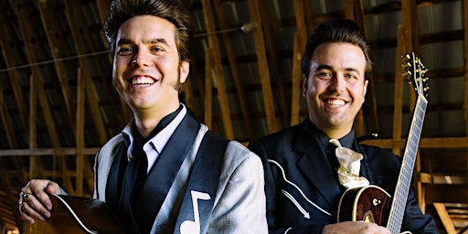 The Malpass Brothers in Concert!