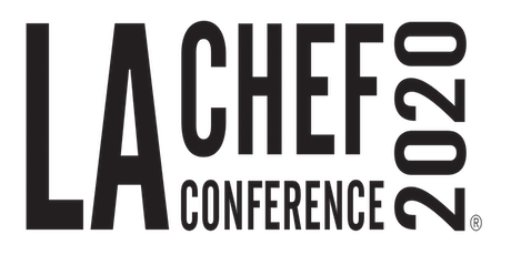 LA Chef Conference 2020 tickets