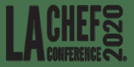 LA Chef Conference 2020