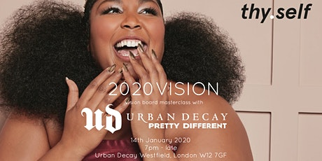 2020 VISION tickets