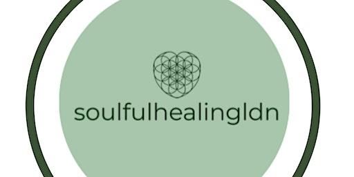 Soulfulhealingldn presents Winter Sound Bath