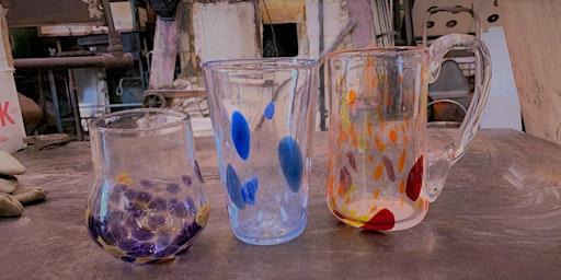 Glassblowing Date Night 2020