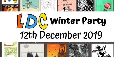 LDC  Winter Party 12 December  2019 tickets