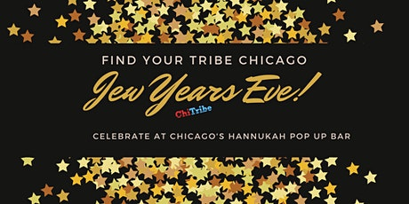 Jew Years Eve: Chicago tickets