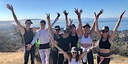Finding Your Trail 6 week Women's Walking coaching Program