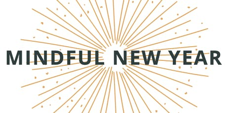 Mindful New Year  1-Day Retreat tickets