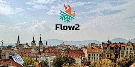 Wim Hof Methode - in Graz schönster location! Tickets