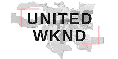 UnitedWKND 2020 tickets