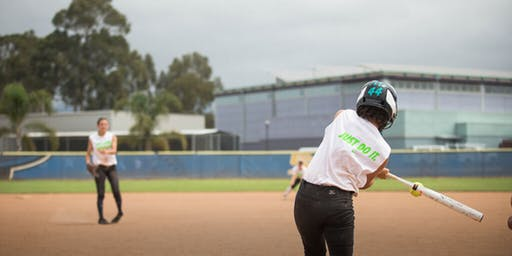 Ypsilanti Community High School Softball Clinic