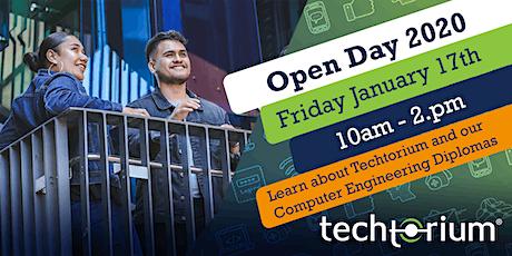 Open Day  - Techtorium Christchurch tickets