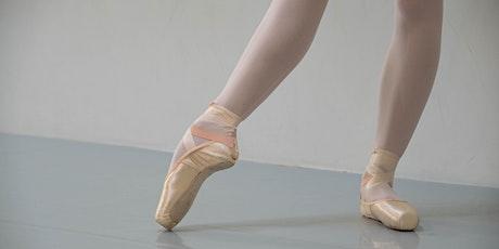 The Ballet Method™ Virginia Regional Workshop: Module Two (Ages 7-10) tickets