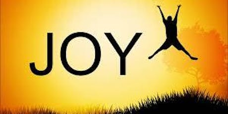 Making Space for Joy Mini Retreat (Practice The Book of Joy) tickets