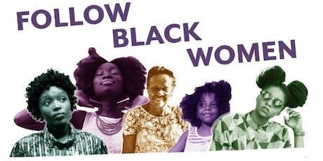 Follow Black Women tickets