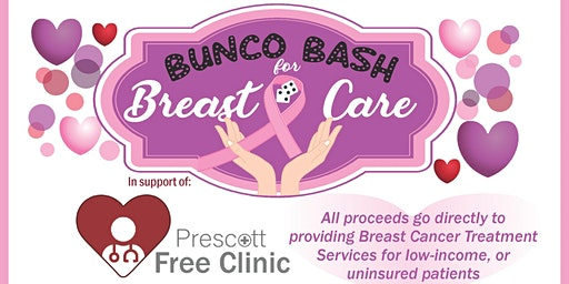 Bunco Bash for Breast Care