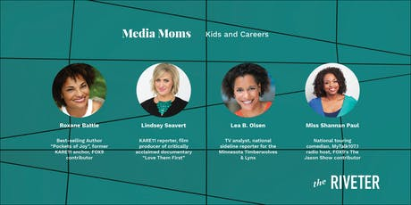 Media Moms: Kids and Careers tickets