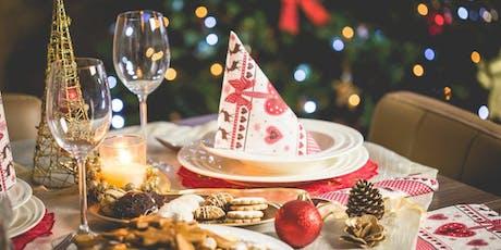 4-Course Hopping Holidays Wine Dinner Ft. Cordon of Santa Barbara tickets