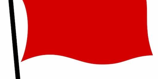 Story Slam Red Flag