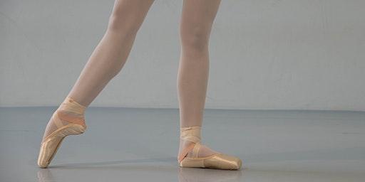 The Ballet Method™ Virginia Regional Workshop: Module Three (Ages 11-12)