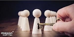 Nonprofit CEO Coaching Circle - Cohort 6