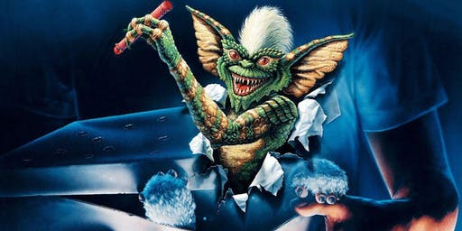 K-Woodlands Movies in the Woods Present: Gremlins