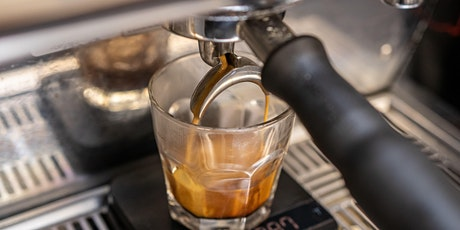 Espresso Class at Forge Baking Company tickets