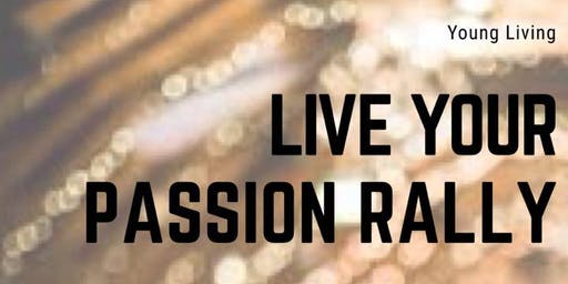 Young Living-Live your Passion Rally (Steinbach)