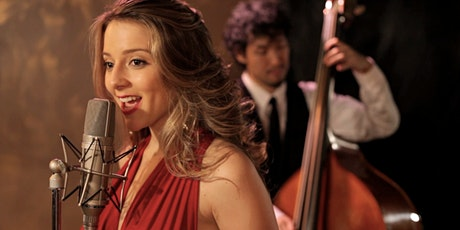 La Vie En Rose: AN ELEGANT BLEND OF AMERICAN JAZZ, FRENCH CHANSON & POP tickets