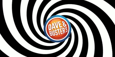 Sonny Nardone Hypnosis Show at Dave and Buster's Springfield tickets