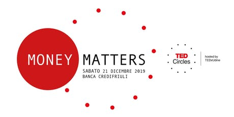 TED Circles: Money Matters tickets