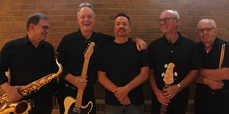RetroRockit Band - Burlington's Concert Stage tickets
