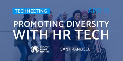 TechMeeting - Promoting Diversity with HR Tech