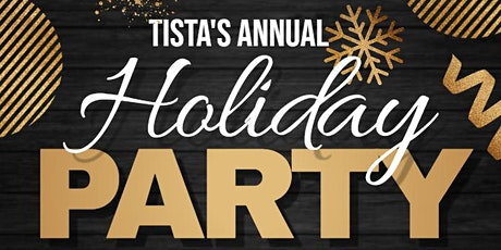 TISTA's Annual Party 2019 tickets