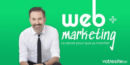 Conférence à Trois-Rivières // François Charron