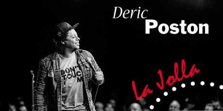 Deric Poston - Sunday - 7:30pm tickets