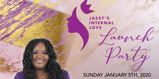 Jassy's Internal Love Launch Party