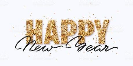 NPA/GPP New Year's Social tickets
