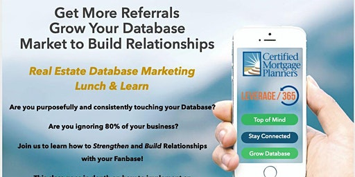 Real Estate Agent Referral Marketing: Clarity for 2020