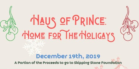 Haus of Prince X VOGUEYYC Home for the Holigays & Chrisma-KIKI tickets