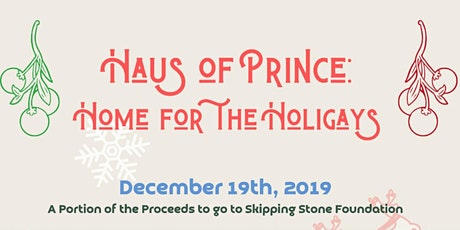 Haus of Prince X VOGUEYYC Home for the Holigays &  tickets