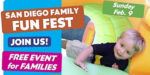 San Diego Family Fun Fest