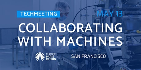TechMeeting - Collaborating with Machines tickets