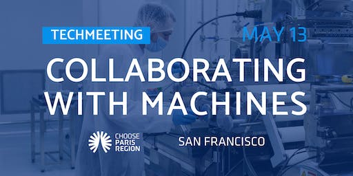 TechMeeting - Collaborating with Machines