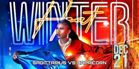 Winter Heat Sagittarius Vs. Capricorn Affair Nj Soup B Day! tickets