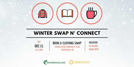 Winter Swap N' Connect