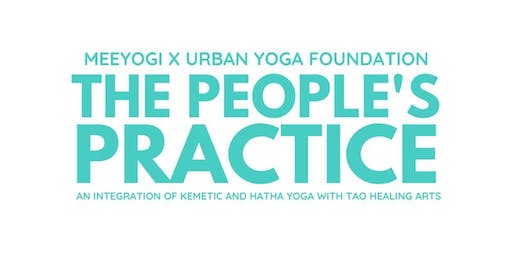 The People's Practice