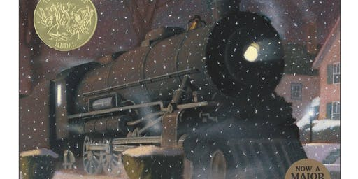 The Polar Express(tm) Holiday Event in Historic Folsom
