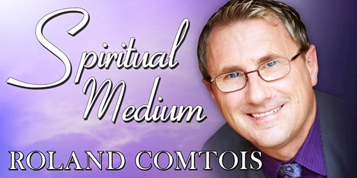"""""""Signs of Spirit"""" with Roland Comtois"""