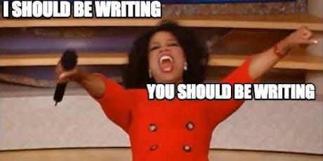 Essay Writing Workshop tickets