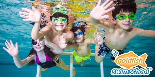 Shining Star PTO Family Swim Fundraiser